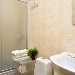 Гостиница Heart Kiev Apart-Hotel Украина, Киев - отзывы, цены и фото номеров - забронировать гостиницу Heart Kiev Apart-Hotel онлайн ванная фото 2