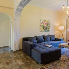 Отель Casa Dirapera Греция, Корфу - отзывы, цены и фото номеров - забронировать отель Casa Dirapera онлайн комната для гостей фото 5