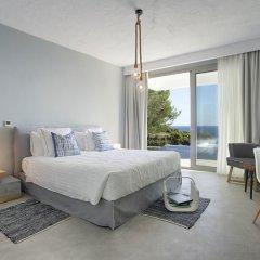 Отель Porto Carras Villa Kalyva Mare комната для гостей фото 2