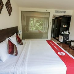 Отель Nida Rooms Nana Le Metro Sukhumvit Soi 4 At Boss Suites Nana Бангкок детские мероприятия