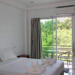 Отель Thai Royal Magic комната для гостей