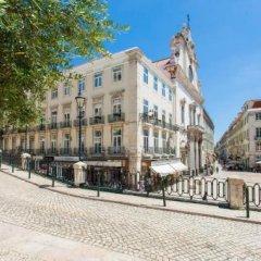 Отель Feels Like Home Rossio Prime Suites Лиссабон фото 9