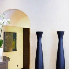 Отель Nh Collection Milano Porta Nuova балкон