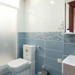Nature Hotel Apartments Турция, Стамбул - отзывы, цены и фото номеров - забронировать отель Nature Hotel Apartments онлайн ванная