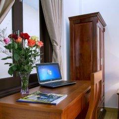 Отель Smart Garden Homestay удобства в номере фото 2