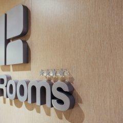Отель The Rooms Hotel, Residence & Spa Албания, Тирана - отзывы, цены и фото номеров - забронировать отель The Rooms Hotel, Residence & Spa онлайн интерьер отеля фото 2