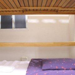 Отель K's House Tokyo Токио бассейн