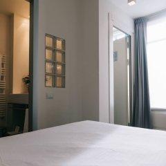 Avenue Hotel сейф в номере