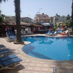 Отель Club Meridyen бассейн фото 2
