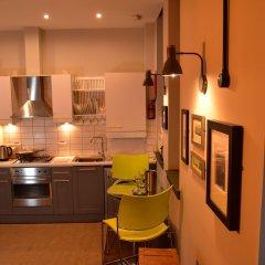 Отель Greyfriars Studio Edinburgh Великобритания, Эдинбург - отзывы, цены и фото номеров - забронировать отель Greyfriars Studio Edinburgh онлайн фото 8