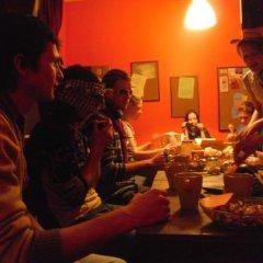 Acme Hostel гостиничный бар