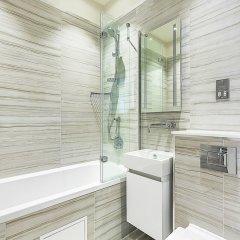Отель BShan Apartments Великобритания, Лондон - отзывы, цены и фото номеров - забронировать отель BShan Apartments онлайн ванная фото 2