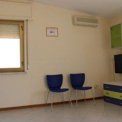 Отель Attico 6 Piano Бовалино-Марина комната для гостей фото 5