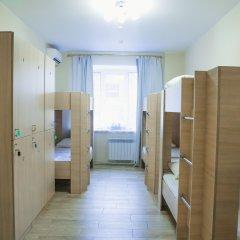 Хостел OK комната для гостей фото 5