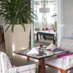 Kempinski Nile Hotel Cairo интерьер отеля фото 3