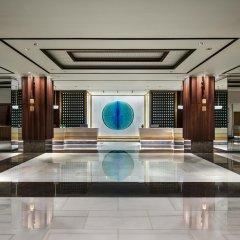 Отель The Ritz-Carlton, Seoul интерьер отеля