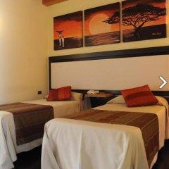 Hotel Villa Altura Оспедалетто-Эуганео комната для гостей фото 5
