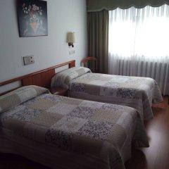 Отель Hostal Palas Испания, Ла-Корунья - отзывы, цены и фото номеров - забронировать отель Hostal Palas онлайн комната для гостей фото 3