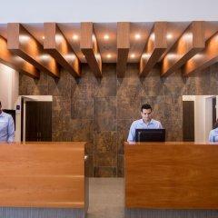 Отель Park Inn by Radisson Mazatlán интерьер отеля фото 3