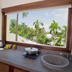 Отель Palm View Villa в номере