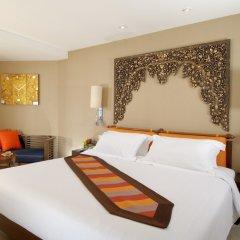 Отель Garden Cliff Resort and Spa комната для гостей фото 3