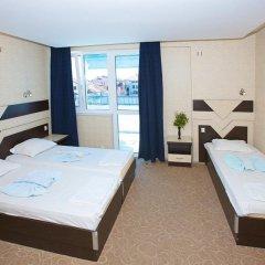 Отель Elvira Hotel Болгария, Равда - отзывы, цены и фото номеров - забронировать отель Elvira Hotel онлайн комната для гостей фото 3
