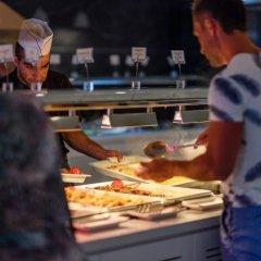 Отель Tasia Maris Seasons Hotel - Adults Only Кипр, Айя-Напа - 1 отзыв об отеле, цены и фото номеров - забронировать отель Tasia Maris Seasons Hotel - Adults Only онлайн питание фото 2