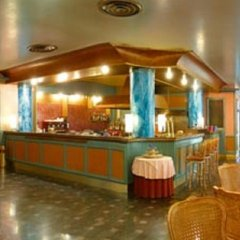 Russott Hotel гостиничный бар