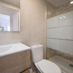 Отель Apartamento Vilamar ванная