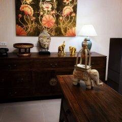 Отель KS House Бангкок удобства в номере