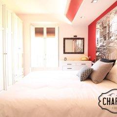 Отель Charming Exclusive La Latina Испания, Мадрид - отзывы, цены и фото номеров - забронировать отель Charming Exclusive La Latina онлайн комната для гостей фото 5