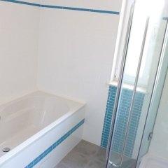 Отель Sobieski Apartments Vienna Австрия, Вена - отзывы, цены и фото номеров - забронировать отель Sobieski Apartments Vienna онлайн ванная