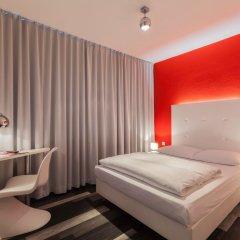 Отель Cityhotel Monopol Германия, Гамбург - отзывы, цены и фото номеров - забронировать отель Cityhotel Monopol онлайн комната для гостей фото 4