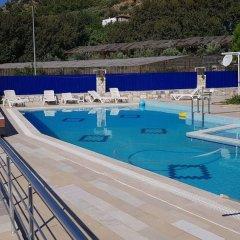 Priene Pansiyon Турция, Капикири - отзывы, цены и фото номеров - забронировать отель Priene Pansiyon онлайн бассейн фото 2
