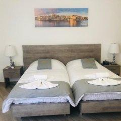 Отель Napoli Suites Мальта, Сан Джулианс - отзывы, цены и фото номеров - забронировать отель Napoli Suites онлайн фото 7