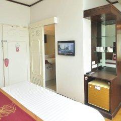 Отель ZEN Rooms Basic Chinatown Bangkok Таиланд, Бангкок - отзывы, цены и фото номеров - забронировать отель ZEN Rooms Basic Chinatown Bangkok онлайн фото 2