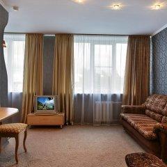 Гостиница Садко 3* Стандартный номер с двуспальной кроватью фото 5