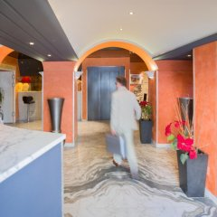 Hotel Boreal интерьер отеля