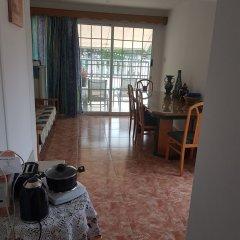 Отель Koulla's Guesthouse Кипр, Хлорака - отзывы, цены и фото номеров - забронировать отель Koulla's Guesthouse онлайн комната для гостей фото 3