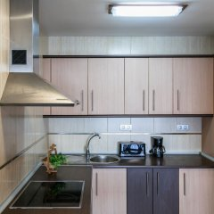 Апартаменты Infinity Terrace Apartment, Entre el Cielo y el Mar Ла-Матанса-де-Асентехо фото 8