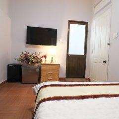 Отель Teppi House Da Lat Далат комната для гостей фото 3