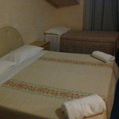 Отель Albergo Margherita Кьянчиано Терме ванная