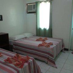 Отель Alamo Bay Inn Филиппины, остров Боракай - отзывы, цены и фото номеров - забронировать отель Alamo Bay Inn онлайн комната для гостей