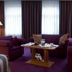 Гостиница Балчуг Кемпински Москва 5* Люкс разные типы кроватей фото 2
