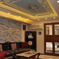 Kaftan Hotel интерьер отеля