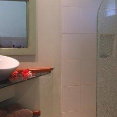 Отель Club Oceanus Вити-Леву ванная фото 2