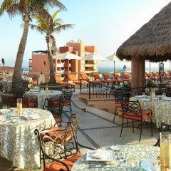 Отель The Ridge at Playa Grande Luxury Villas Мексика, Кабо-Сан-Лукас - отзывы, цены и фото номеров - забронировать отель The Ridge at Playa Grande Luxury Villas онлайн питание фото 3