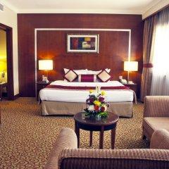 Отель Ramee Royal Hotel ОАЭ, Дубай - отзывы, цены и фото номеров - забронировать отель Ramee Royal Hotel онлайн комната для гостей фото 3