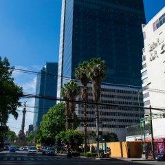 Отель Del Angel Мехико фото 3