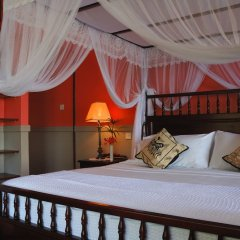Отель Spring House Bequia комната для гостей фото 5